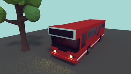 buss 3d
