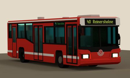 buss 2 3d