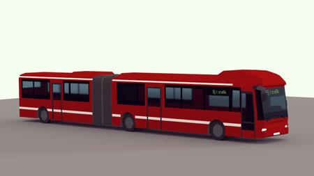 buss 3 3d
