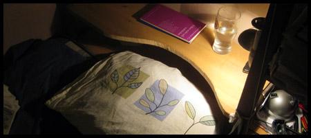 nattduksbord