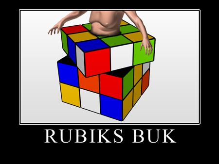 Rubiks Buk