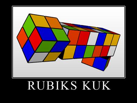 Rubiks Kuk